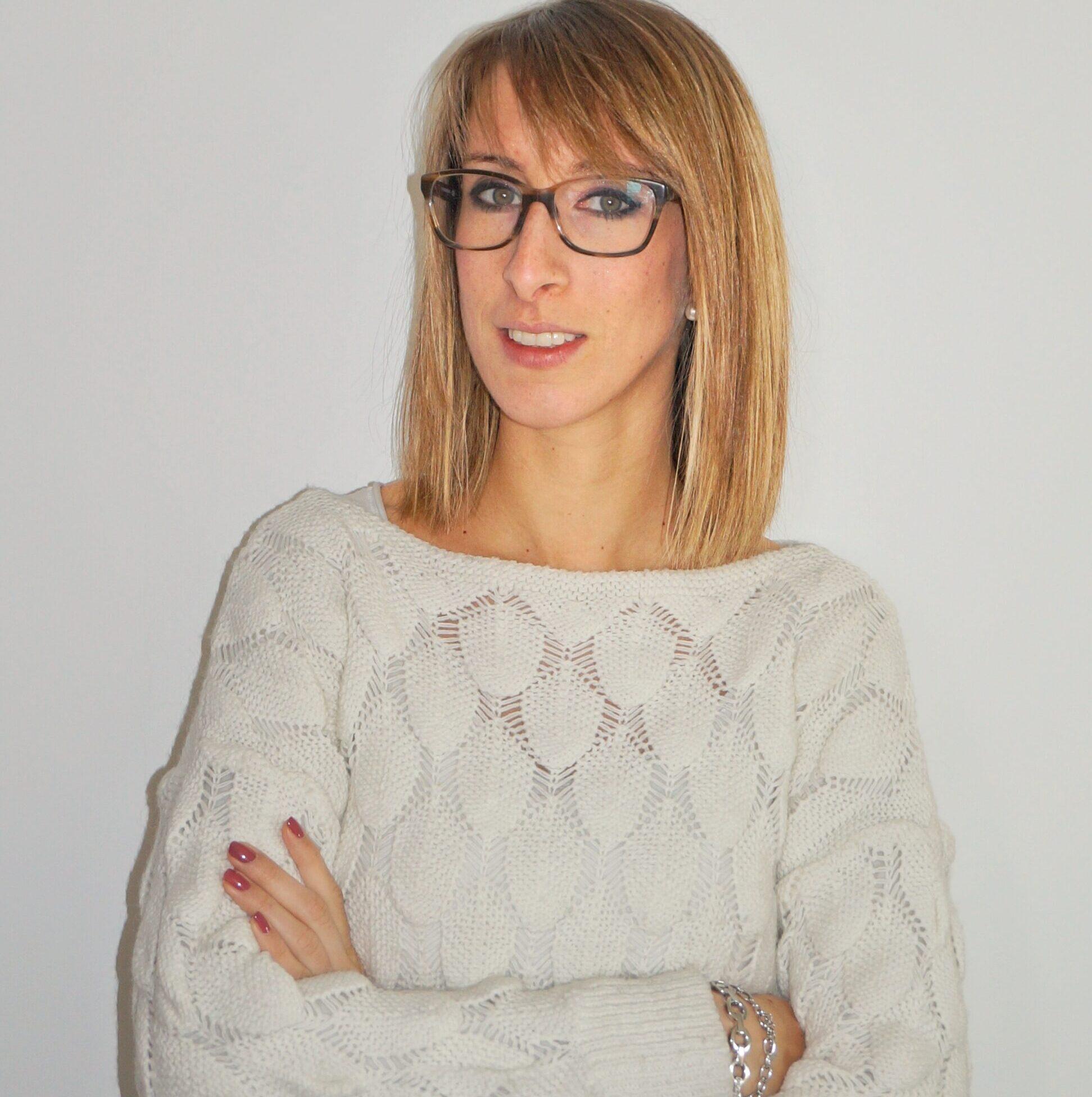 Psicologa Giulia Cappa